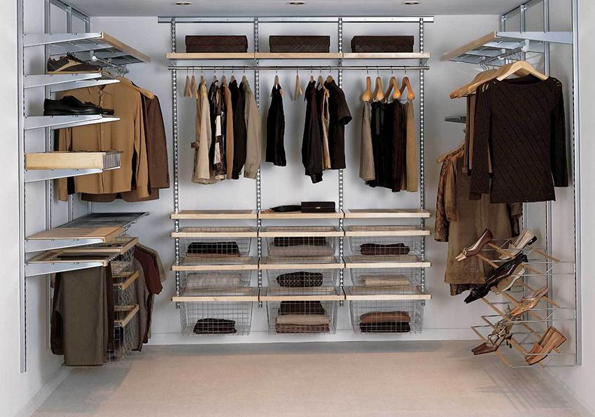 """""""Независимо от того, какой стиль интерьера вы предпочитаете, простор, ясность и порядок украшают любое помещение."""""""